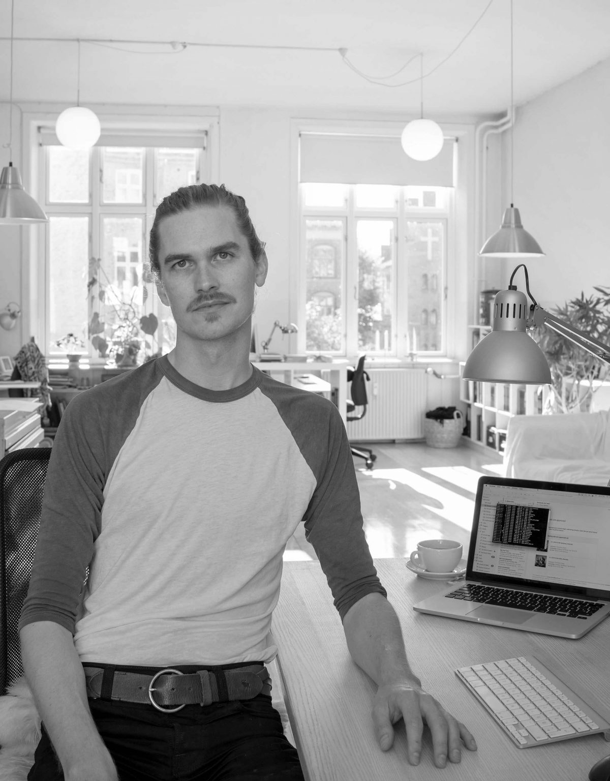 Jonas Waaben (UX, websites og digital marketing)