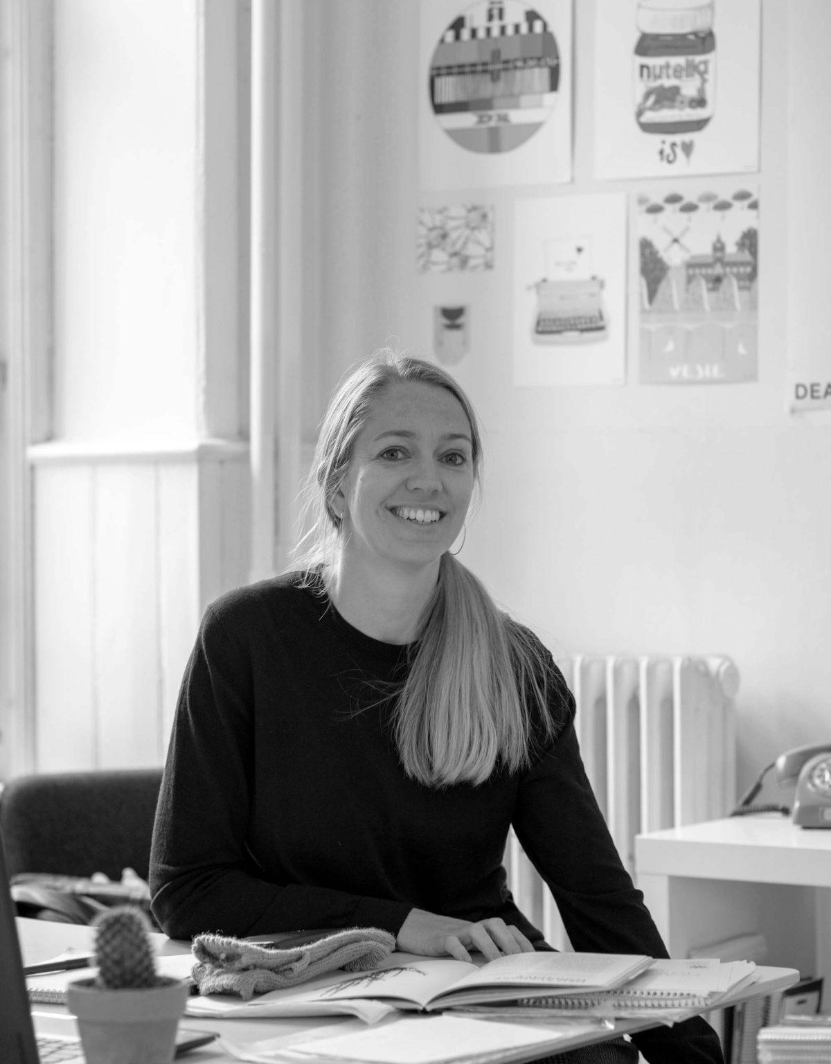 Kirsten Marie Juel Jensen